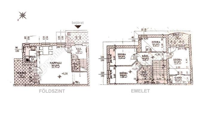 2. kép | Eladó Családi ház, Miskolc (#148901)