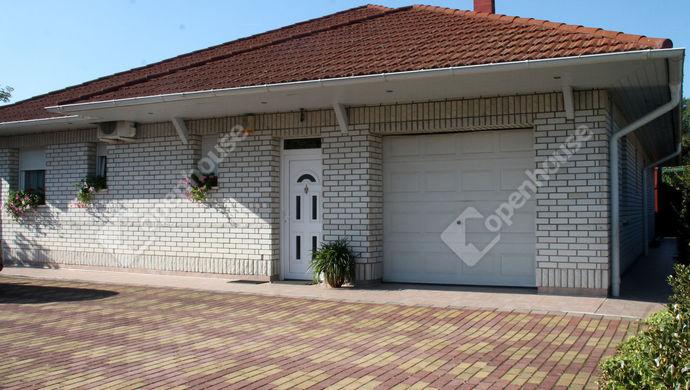 0. kép   Eladó Családi ház, Szombathely (#133856)