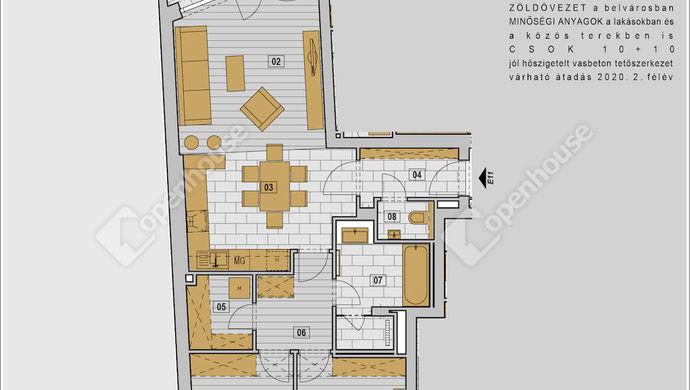 0. kép | Eladó Társasházi lakás, Zalaegerszeg (#143003)