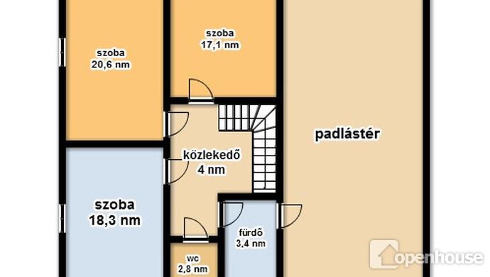 12. kép | Eladó Családi ház, Mosonmagyaróvár (#117534)