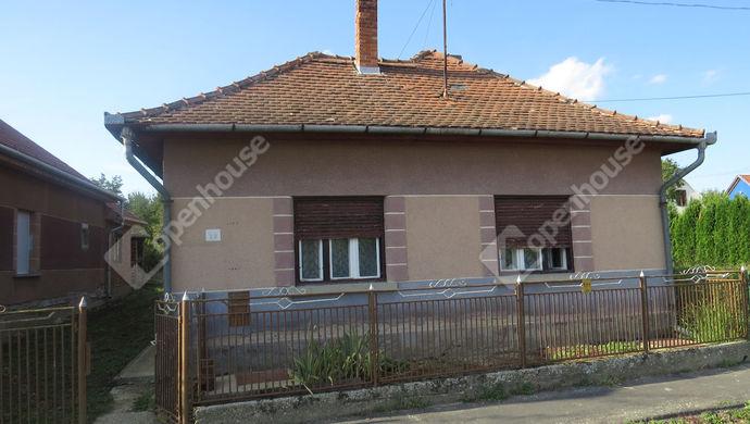0. kép | Eladó Családi ház, Pórszombat (#140636)