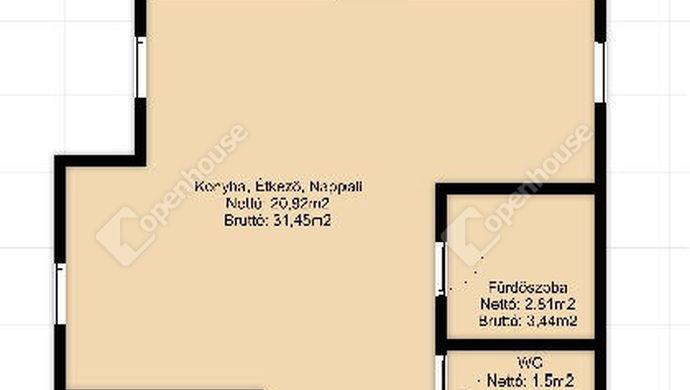 17. kép   Eladó Társasházi lakás, Mosonmagyaróvár (#144032)