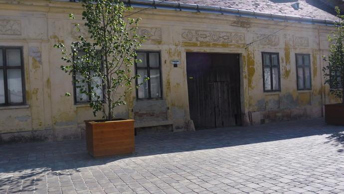 0. kép |    Ház szemből | Eladó Családi ház, Tata (#106618)