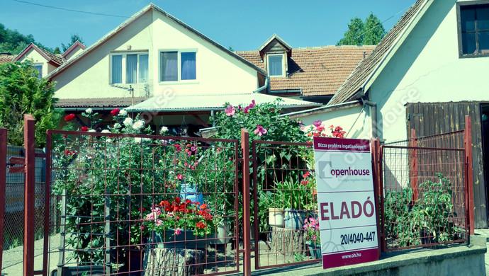 0. kép | Eladó Családi ház, Tokaj (#107692)