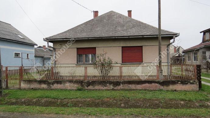 0. kép   Eladó Családi ház, Lenti (#135292)