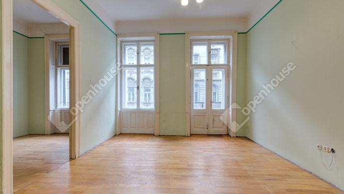 2. kép | Eladó Társasházi lakás, Budapest VII. Ker. (#135617)