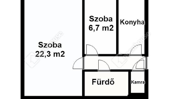 7. kép | Eladó Társasházi lakás, Miskolc (#136191)