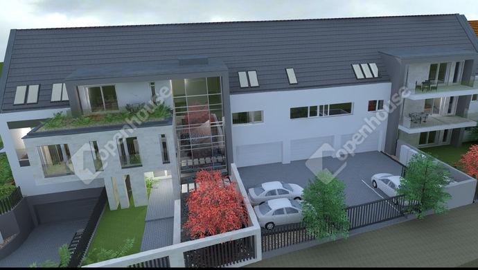 3. kép | Eladó újépítésú lakás Székesfehérvár | Eladó Társasházi lakás, Székesfehérvár (#136369)