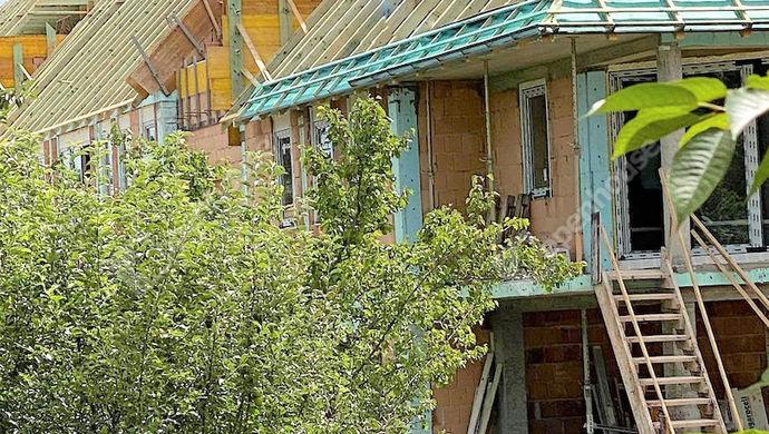 0. kép | Eladó új építésű lakás Székesfehérváron. | Eladó Társasházi lakás, Székesfehérvár (#141216)