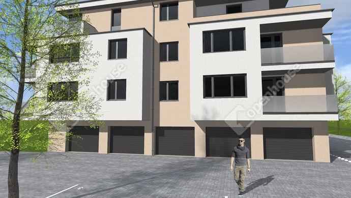 0. kép | Eladó új építésű társasházi lakás Székesfehérváron | Eladó Társasházi lakás, Székesfehérvár (#142673)