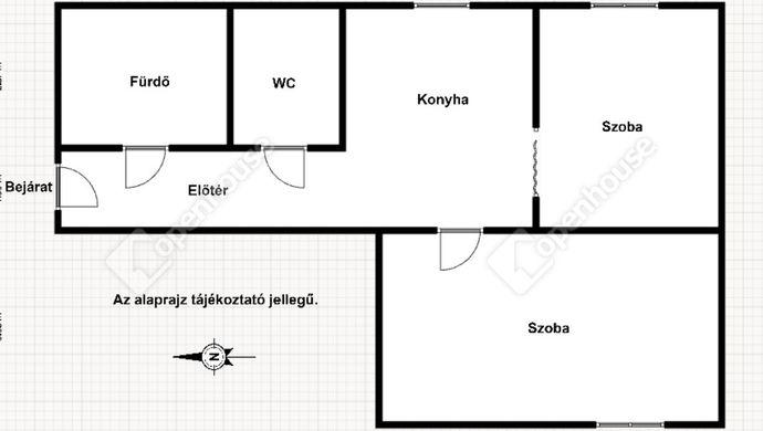4. kép   Eladó Társasházi lakás, Szombathely (#152473)