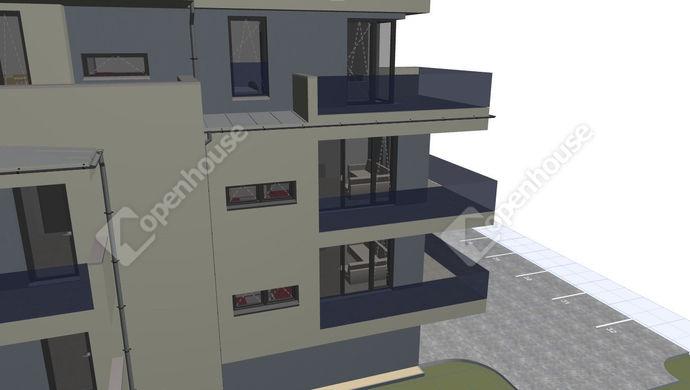 8. kép | Eladó társasházi lakás. | Eladó Társasházi lakás, Székesfehérvár (#135950)