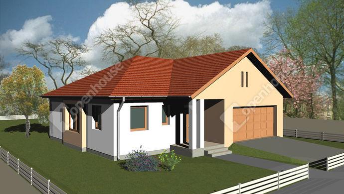 1. kép | Eladó új építésű családi ház Székesfehérváron | Eladó Családi ház, Székesfehérvár (#147933)