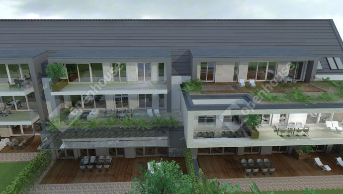 3. kép | Eladó új építésű lakás Székesfehérvár. | Eladó Társasházi lakás, Székesfehérvár (#136367)