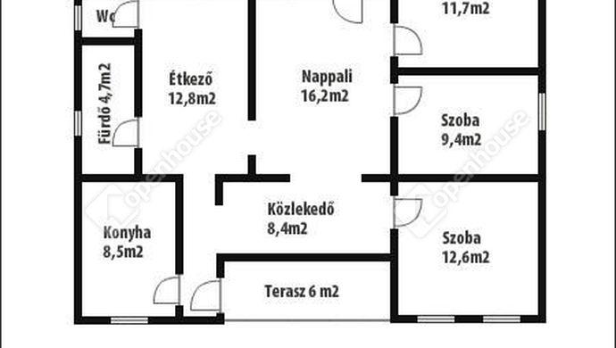 15. kép | Eladó Családi ház, Lenti (#137654)