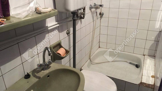 4. kép | Fürdő + WC | Eladó Családi ház, Szolnok (#125448)