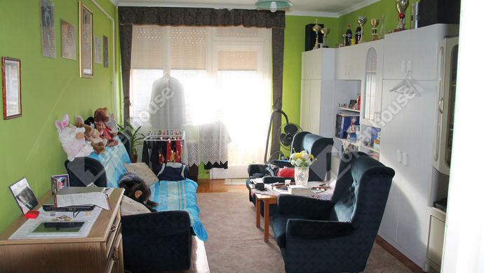 0. kép | Eladó Társasházi lakás, Szombathely (#142945)