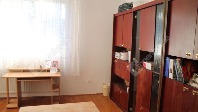1. kép   Eladó Társasházi lakás, Kőszeg (#141491)