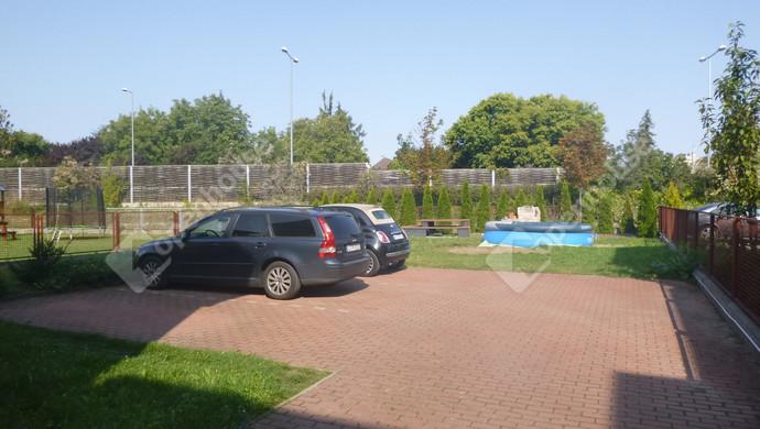 10. kép | udvar | Eladó Társasházi lakás, Győr (#133133)