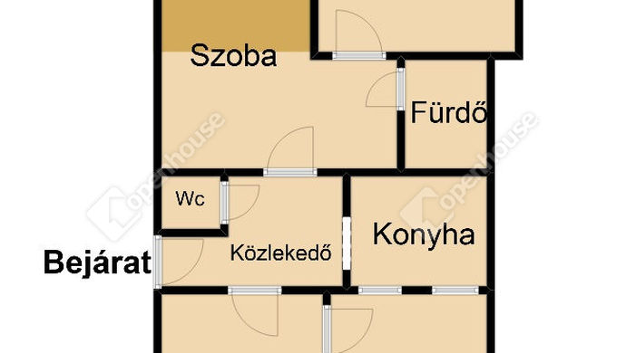 11. kép | Eladó Társasházi lakás, Mosonmagyaróvár (#136642)