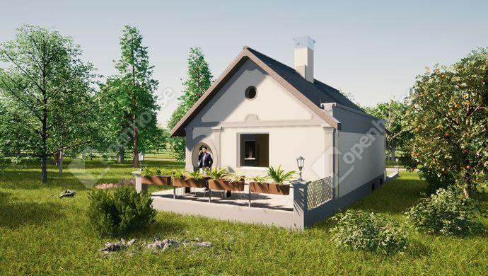 3. kép   Eladó Családi ház, Zalaegerszeg (#148671)
