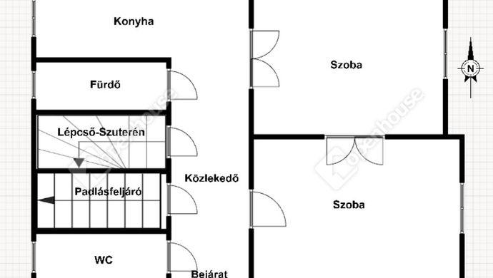 4. kép   Eladó Családi ház, Szombathely (#153210)