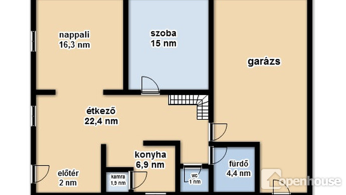 13. kép | Eladó Családi ház, Mosonmagyaróvár (#117534)