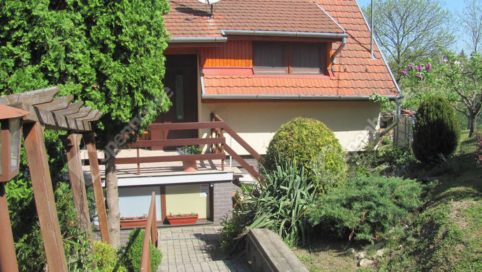 1. kép | Déli nézet | Eladó Családi ház, Zalaegerszeg (#138745)