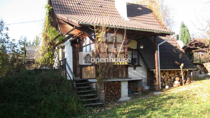 2. kép | Eladó Családi ház, Kőszegdoroszló (#13956)