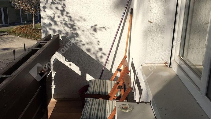 8. kép | Az erkély  | Eladó Társasházi lakás, Tatabánya (#143414)
