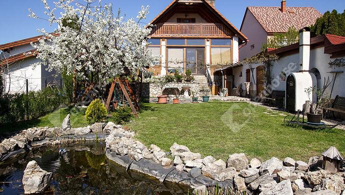 0. kép   Eladó családi ház, Székesfehérvár, Öreghegy   Eladó Családi ház, Székesfehérvár (#150736)