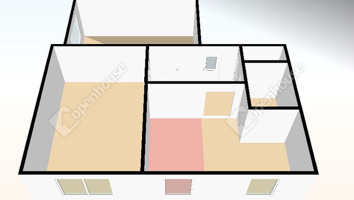 12. kép | Eladó Társasházi lakás, Mosonmagyaróvár (#143465)