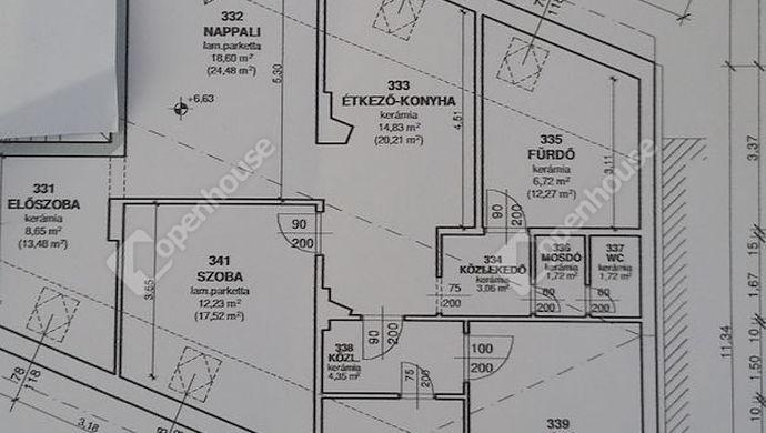 11. kép | Eladó Társasházi lakás, Mosonmagyaróvár (#139522)