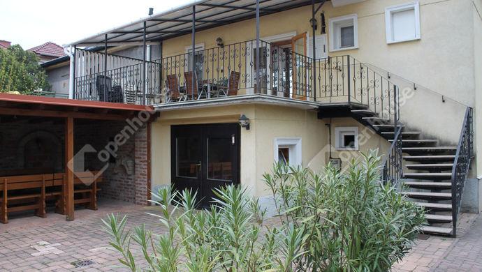 11. kép   Eladó Családi ház, Szombathely (#151202)