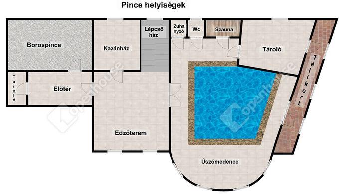 15. kép | Eladó Családi ház, Mezőkövesd (#143419)