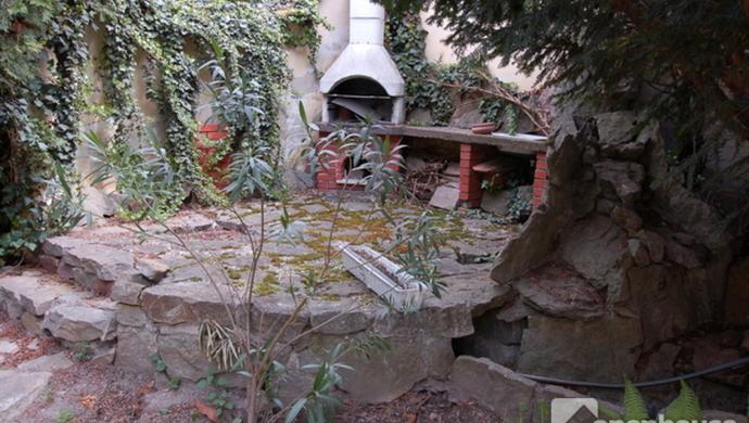 17. kép   Kert   Eladó Családi ház, Tata (#74781)