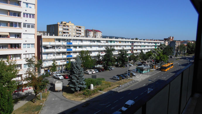 1. kép | Eladó Társasházi lakás, Zalaegerszeg (#152333)