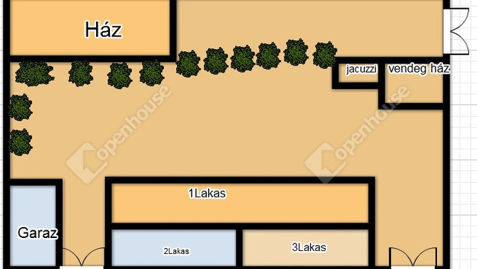 6. kép   Eladó Társasházi lakás, Mosonmagyaróvár (#126021)