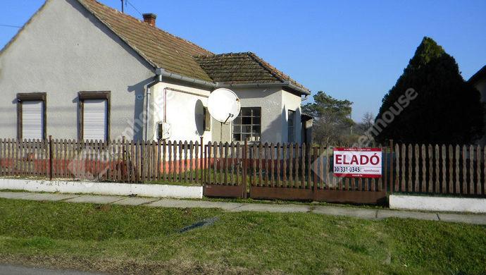 1. kép   Eladó Családi ház, Alibánfa (#135422)