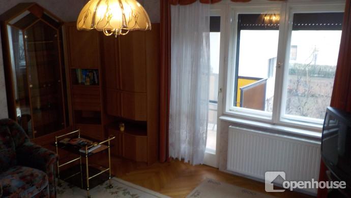 11. kép | Erkély | Eladó Társasházi lakás, Budapest XIV. Ker. (#115050)