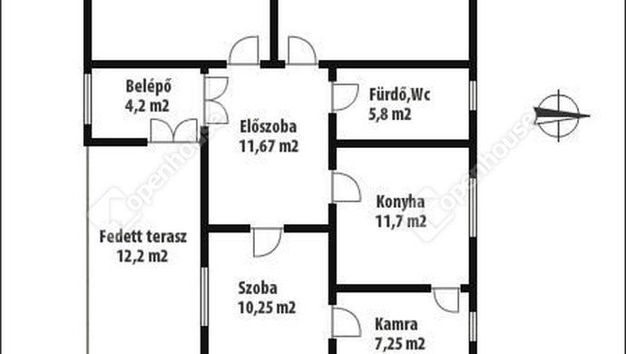 17. kép   Eladó Családi ház, Lenti (#143588)