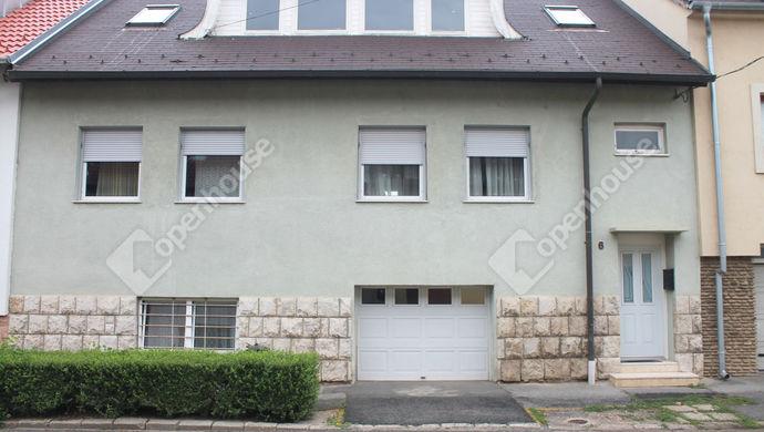 0. kép   Eladó Családi ház, Szombathely (#152226)