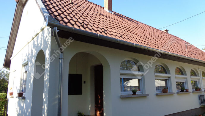 1. kép | Ház részlet | Eladó Családi ház, Csorvás (#147843)