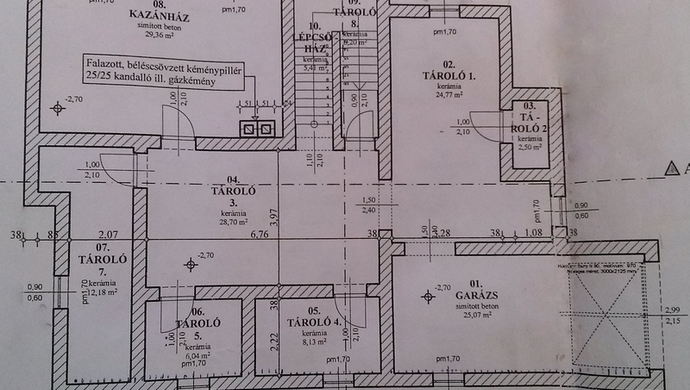 9. kép | Eladó Családi ház, Levél (#96310)
