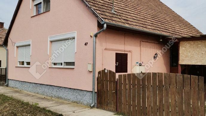 0. kép   Eladó Családi ház, Nagyatád (#148246)