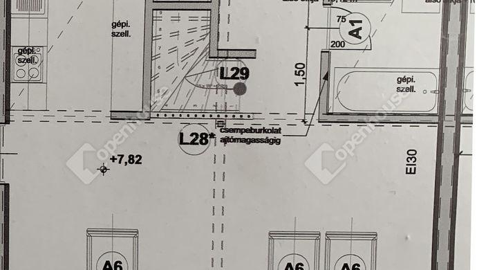 2. kép   Eladó Társasházi lakás, Sopron (#141727)