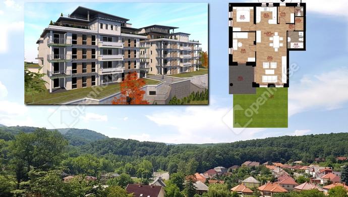 2. kép   Eladó Társasházi lakás, Miskolc (#130722)