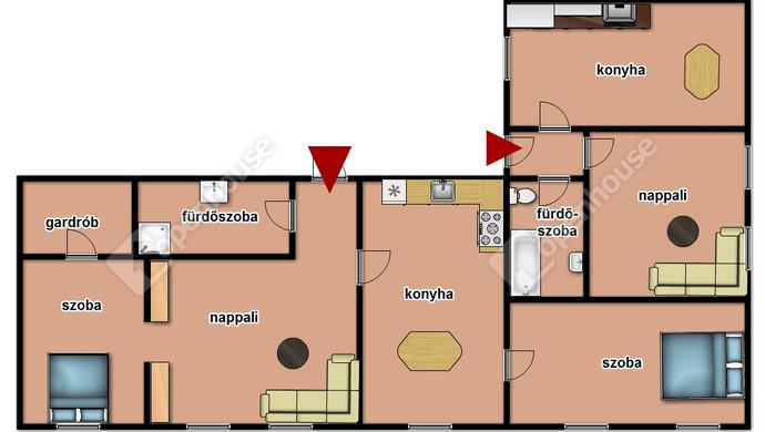 13. kép | Eladó Társasházi lakás, Eger (#132045)