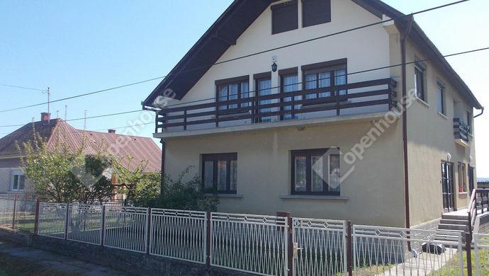 0. kép | Eladó Családi ház, Magyarszentmiklós (#151292)