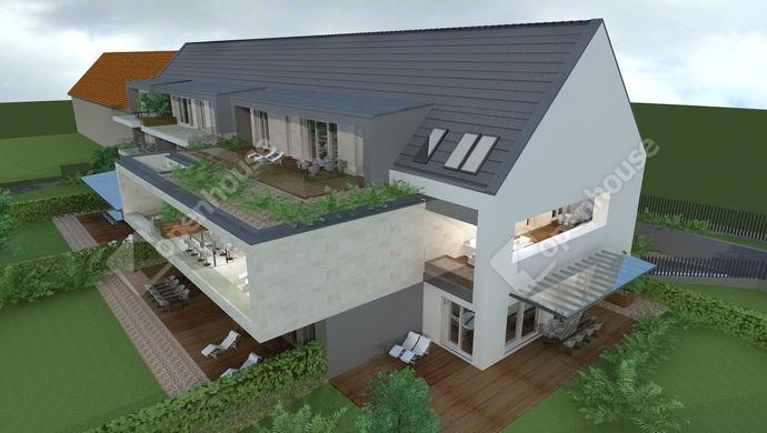 1. kép | Eladó új építésű lakás Székesfehérvár.0 | Eladó Társasházi lakás, Székesfehérvár (#136367)
